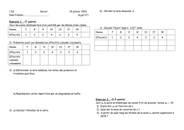 Devoir - Playmaths