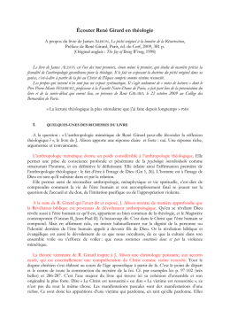 texte de l`intervention de Pierre