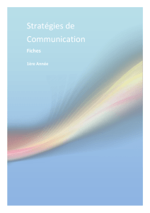 Strate_gies de Communication