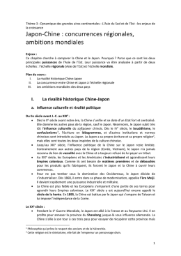 japon-chine-concurrences-regionales-ambitions