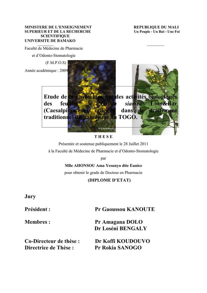 hêtre et Cassia siamea-bois Groupe série 3-d