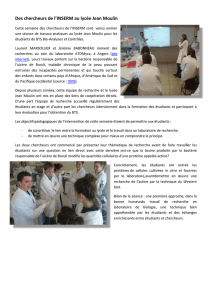 article_atomyca - Lycée Jean Moulin