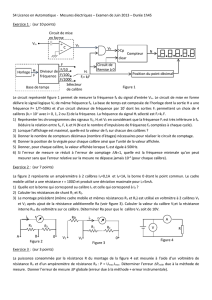 s4 automatique correction examen de rattrapage