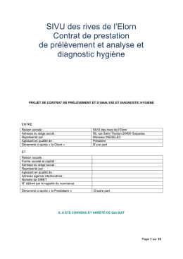 projet-contrat-analyse-microbiologique-alimentaire