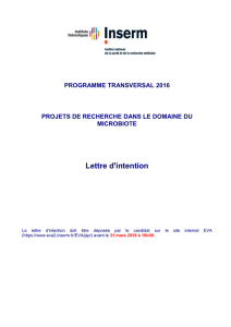 lettre_intention-microbiote_10022016 - EVA