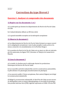 2) Observe le document 1