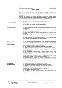 Fp PER progressions apprentissages Fichier
