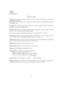 Devoir no 10
