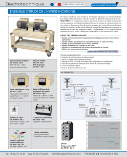 FICHES PDF ELECTROTECH_cata 09-10 - Langlois