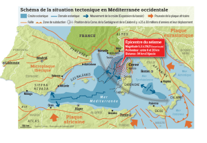 SCIENCES-201127-Corse seisme Mediterranee