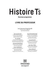to the PDF! - Le livre du prof