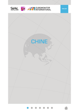 Chine - Sial