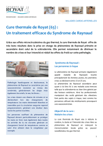 Royat - Auvergne Thermale