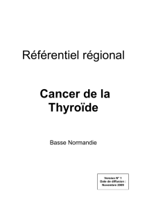 Cancer de la thyroïde - oncobassenormandie.fr