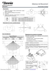 Qianqian56 Voltm/ètre /étanche Indicateur de capacit/é de batterie pour scooter /électrique 6-120 V