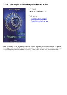 Téléchargez Pdf Arbre Dor Editions