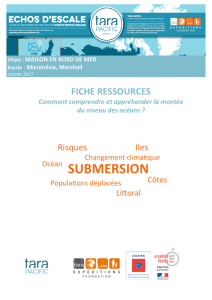fiche ressources - Tara Expeditions