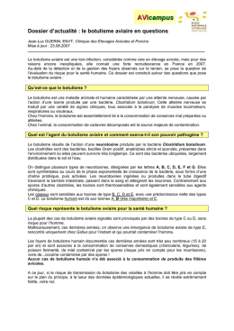 botulisme pdf
