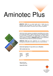 Microsoft PowerPoint - Aminotec Plus.ppt [Mode de