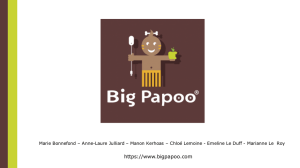 Big Papoo