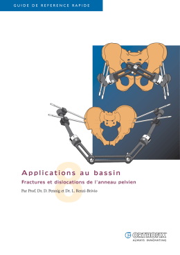 Application Bassin