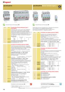parafoudre photovoltaique vario 600v Neuf