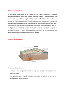 base PDF seisme - risquesnaturels.re
