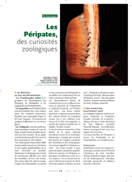 article scientifique