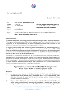 ITU Letter-Fax (French)
