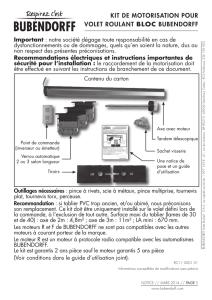 Guide De Branchement Pro K