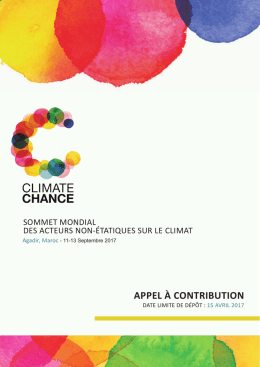 Français - Association Climate Chance