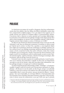 Prologue (Fichier pdf, 1.06 Mo) - Presses Universitaires de Rennes