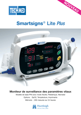 Smartsigns® Lite Plus
