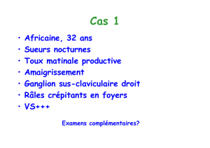 03 - Inflammation chronique
