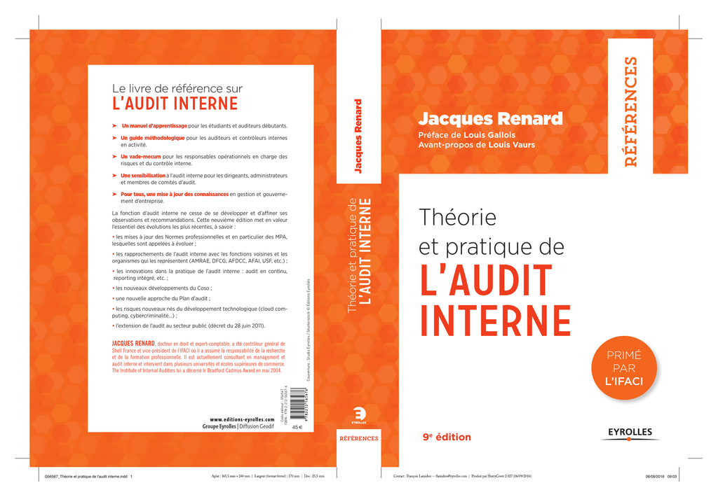 Reddition de comptes et gouvernance des collectivités territoriales françaises