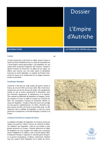 L`Empire d`Autriche
