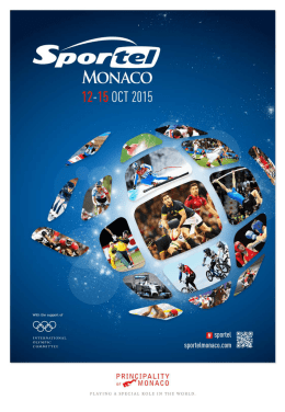 Untitled - Sportel Monaco