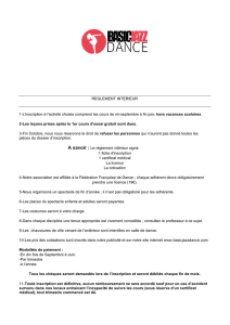 Télécharger le fichier - Basic Jazz Dance