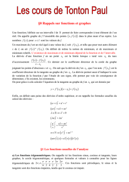 01TTP Approximation lineaire