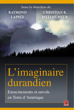 L`imaginaire durandien