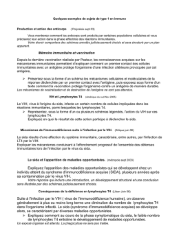maladie opportuniste définition