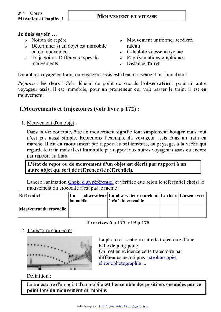 LOGICIEL BALISTE TÉLÉCHARGER