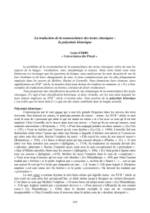 "traduction de la nomenclature - Universitatea ""1 Decembrie 1918"""
