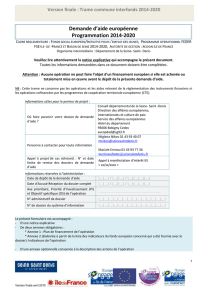 Rapport type d`instruction - Seine-Saint