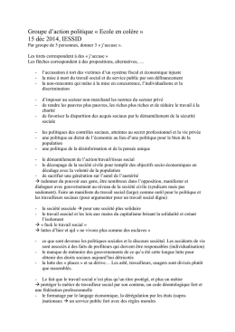 Lire document