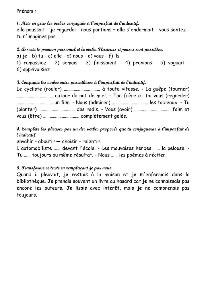 C5 Exercices De La Page 78