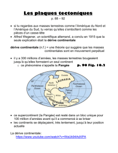 La projection de Mercator
