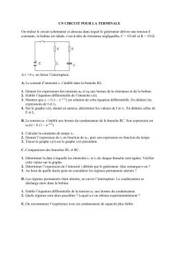 devoirs sciences physiques terminale s