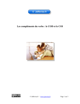 Exercices d`évaluation modifiables ()