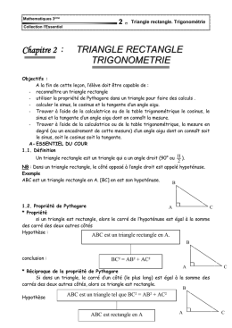 math-chapitre-triangle-rectangle-et